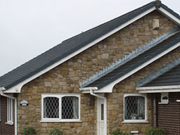 uPVC Fascias and Soffits Orrell